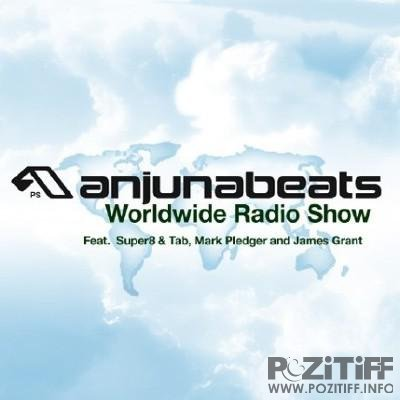 Oliver Smith - Anjunabeats Worldwide 229 (05-06-2011)