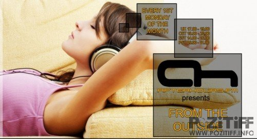 Aerofoil & Marc Alexx - From The Outside (June 2011) (06-06-2011)