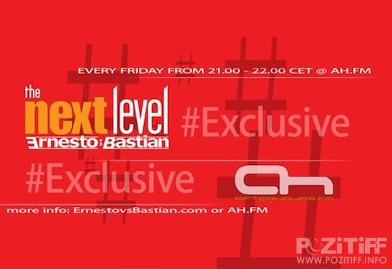 Ernesto vs. Bastian - The Next Level Exclusive 028 (10-06-2011)