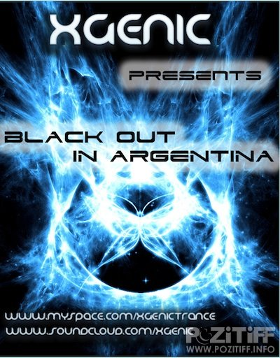 XGenic - Black Out In Argentina 027 (10-06-2011)