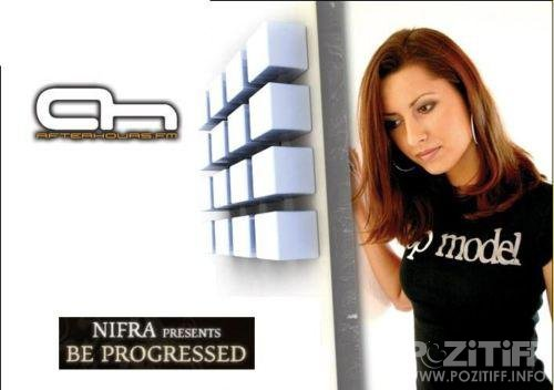 Nifra - Be Progressed 053 (09-06-2011)