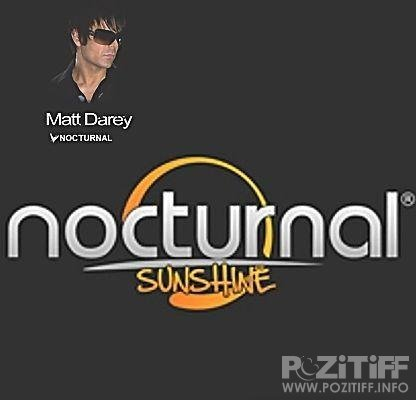 Matt Darey - Nocturnal Sunshine 159 (11-06-2011)
