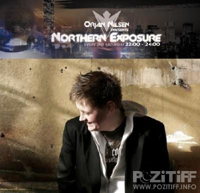 Orjan Nilsen - Northern Exposure (June 2011) (11-06-2011)