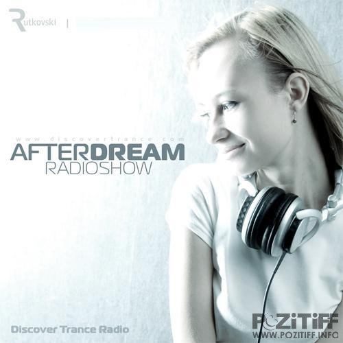 Katy Rutkovski - After Dream Radioshow 038 (28-06-2011)