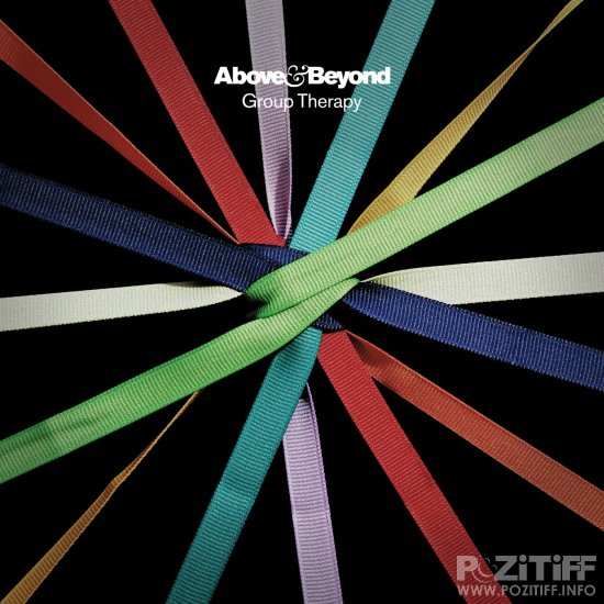 Above & Beyond - Group Therapy (2011)