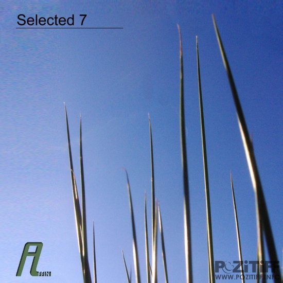 Joachim Spieth Presents: Selected 7 (2011)