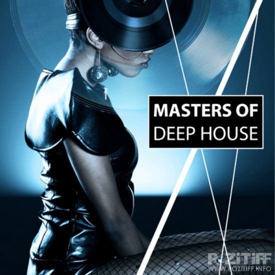 Masters Of Deep House (2011)