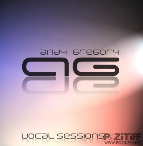 Andy Gregory - Vocal Sessions 54 (13-07-2011)