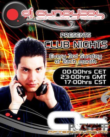 Eunostos - Club Nights 029 (17-07-2011)