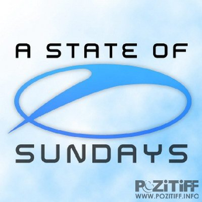 Armin van Buuren presents - A State of Sundays 043 (17-07-2011)