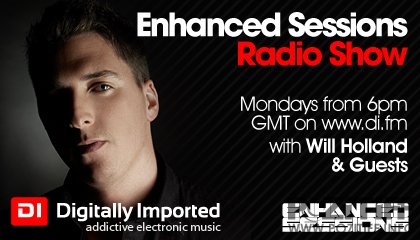 Will Holland – Enhanced Sessions 096 (18-07-2011)