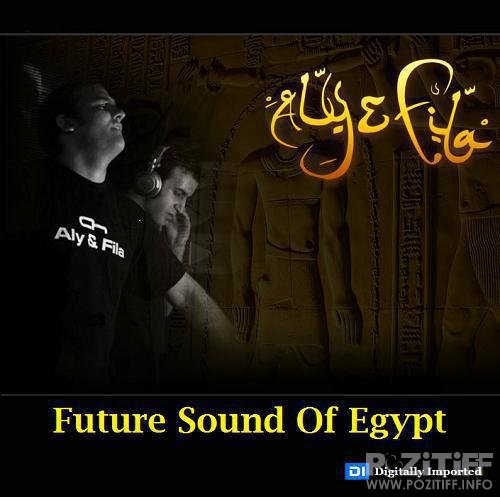 Aly & Fila - Future Sound of Egypt 194 (18-07-2011)