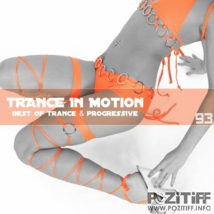 Trance In Motion Vol.93 (2011)