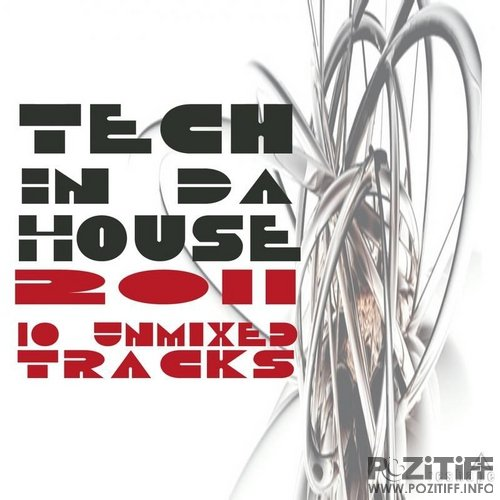 Tech In da House (2011)