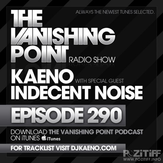 Kaeno - The Vanishing Point 290 (18-07-2011)