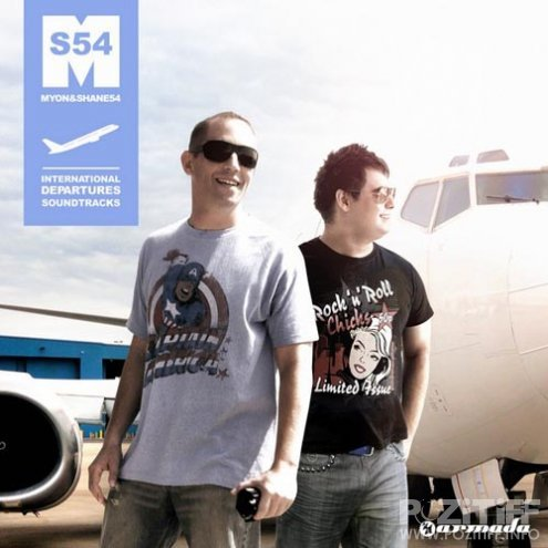 Myon & Shane 54 - International Departures 088 (02-08-2011)