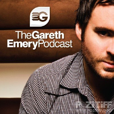 Gareth Emery - The Gareth Emery Podcast 143 (03-08-2011)