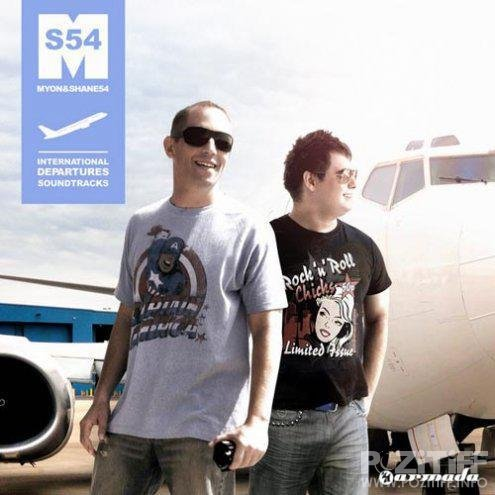 Myon & Shane 54 - International Departures 090 (17-08-2011)
