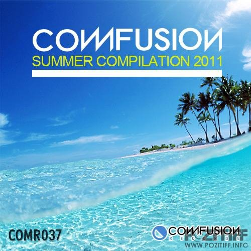 Comfusion: Summer Compilation 2011