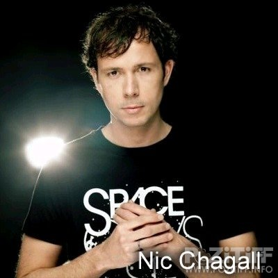 Nic Chagall - Get The Kicks 021 (22-08-2011)