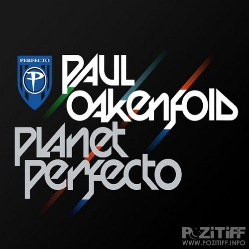 Paul Oakenfold - Planet Perfecto 042 (22-08-2011)