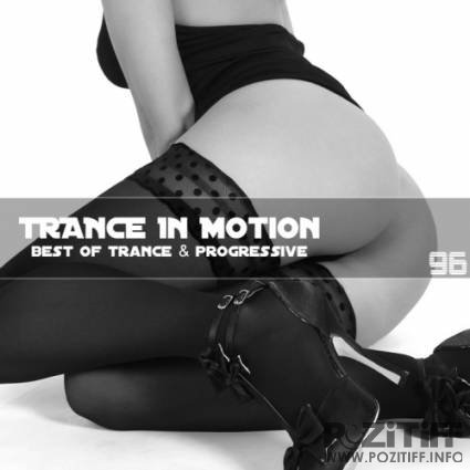 Trance In Motion Vol.96 (2011)