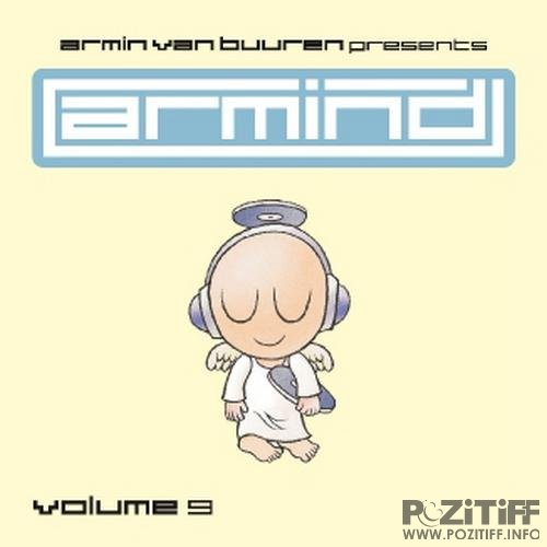 Armin Van Buuren Presents Armind Vol 9 (2011)