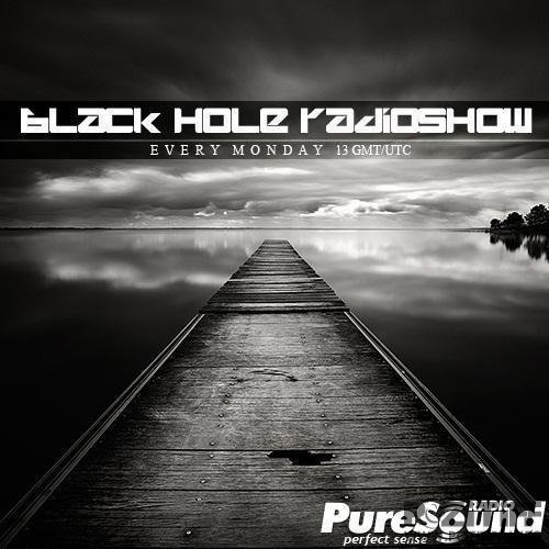 DJ Red - Black Hole Radio Show 180 (26-09-2011)