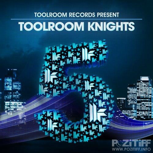 Toolroom Records Present: TK5 (2011)