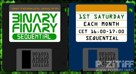 Binary Finary - Sequential 009 (05-10-2011)