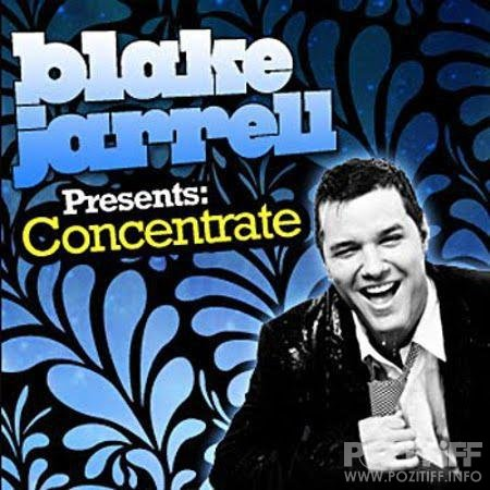 Blake Jarrell - Concentrate 046 (20-10-2011)