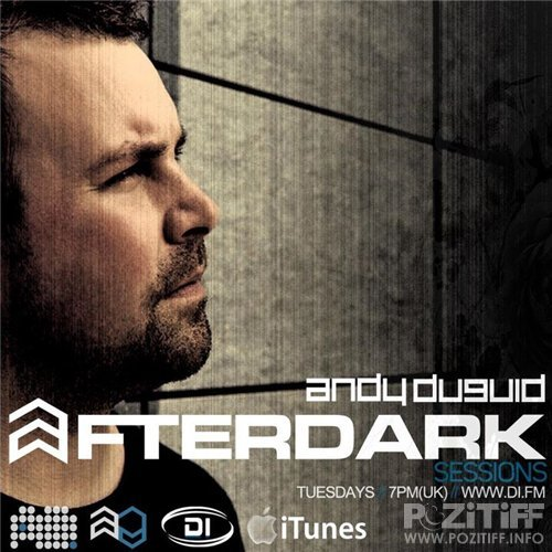 Andy Duguid - After Dark Sessions 032 (25-10-2011)