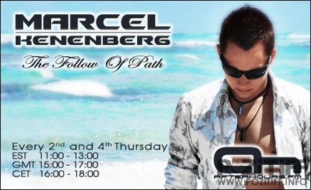 Marcel Kenenberg - The Follow Of Path 051 (27-10-2011)