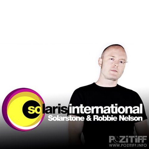 Solarstone - Solaris International 279 (27-10-2011)