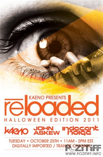 Kaeno - Re-loaded 042 XXL (25-10-2011)