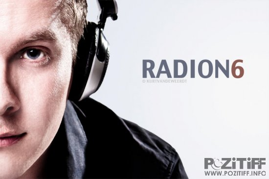 Radion6 - Mind Sensation 001 (27-10-2011)