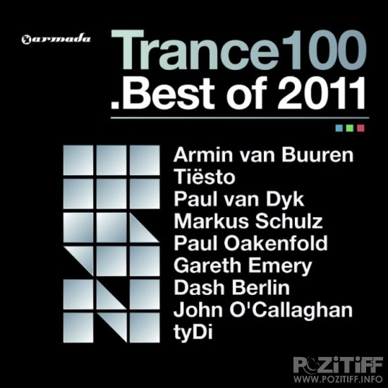 Trance 100: Best Of 2011