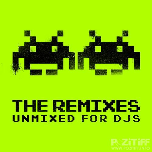 Deadmau5 - The Remixes (2011)