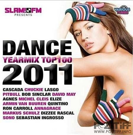 Dance Yearmix Top 100 2011 (2011)