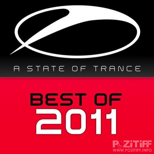 A State Of Trance: Best Of 2011 (2011)
