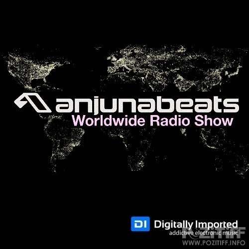 Maor Levi and Bluestone - Anjunabeats Worldwide 254 (27-11-2011)