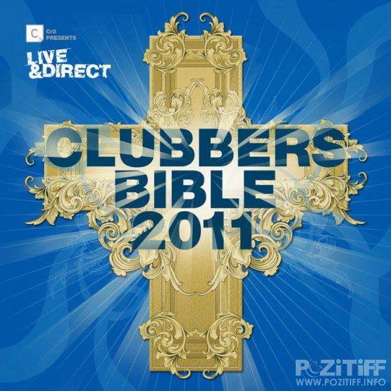 Clubbers Bible 2011