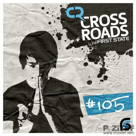 First State - Crossroads 105 (17-11-2011)
