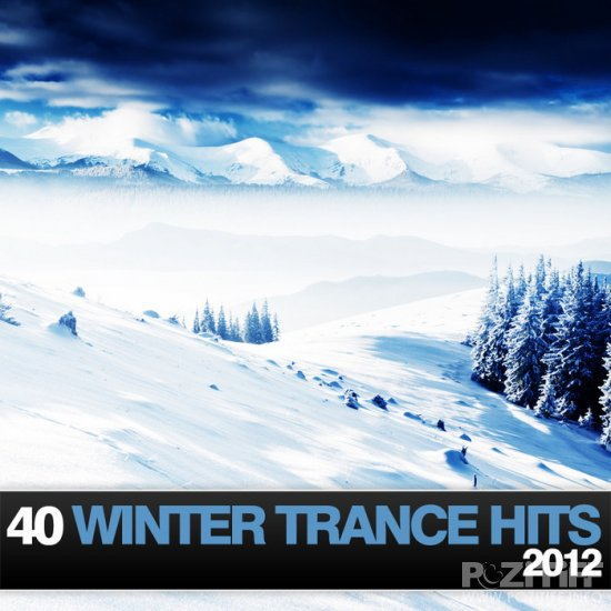 40 Winter Trance Hits 2012 (2011)
