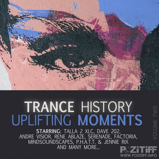 Trance History: Uplifting Moments Vol. 2 (2011)
