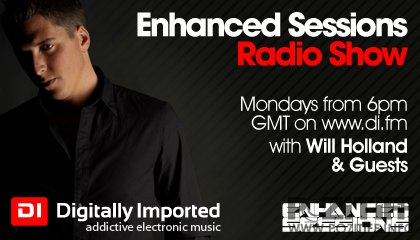 Will Holland - Enhanced Sessions 116 (05-12-2011)