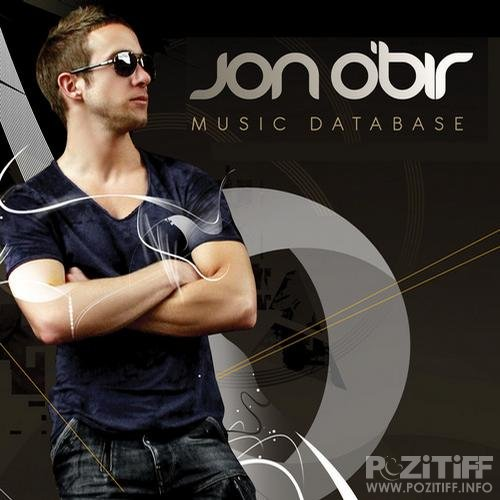 Jon OBir - Music Database (2011)