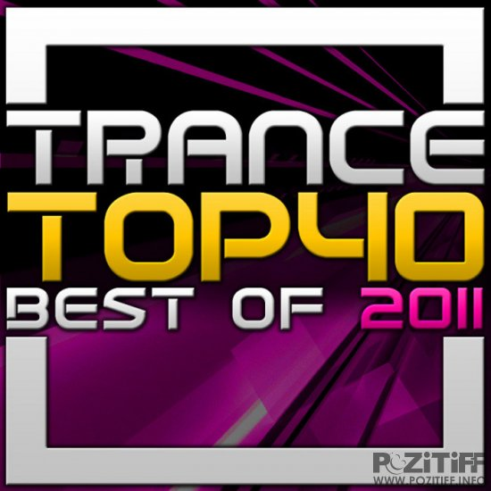 Trance Top 40: Best Of 2011