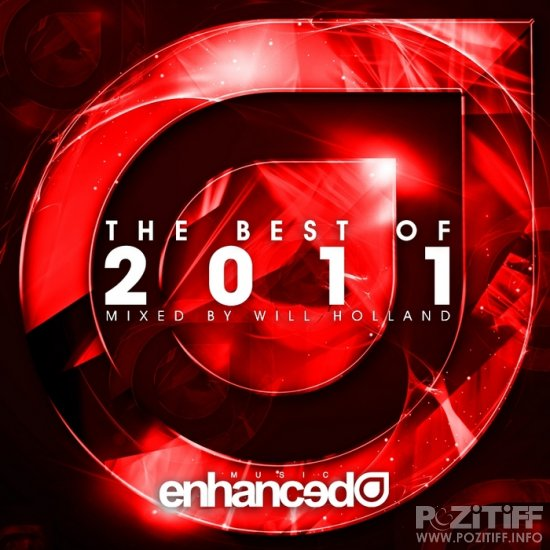 Will Holland - Enhanced Best Of 2011