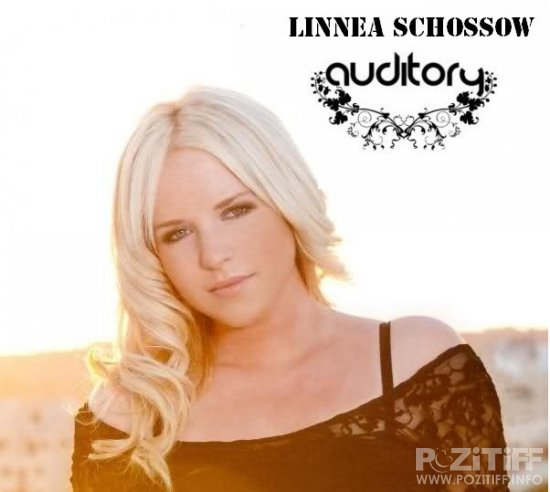 Linnea Schossow - Auditory 016 (December 2011) End Of Year Mix (19-12-2011)